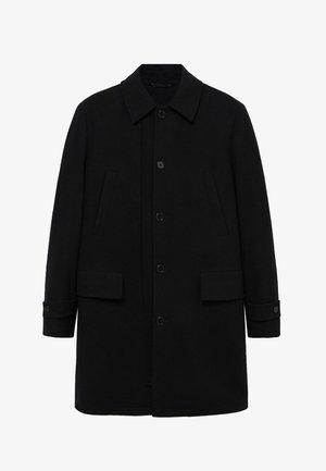 CHARING - Classic coat - schwarz