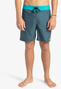 Billabong - Swimming shorts - char - 0