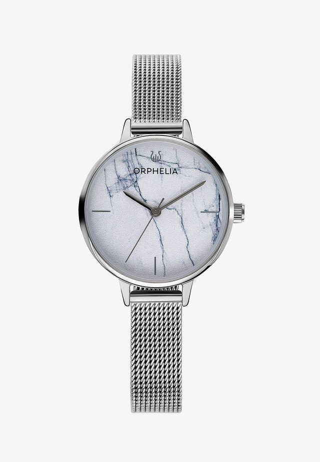 KATE - Horloge - silver-coloured