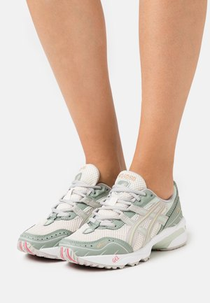 GEL-1090 - Trainers - cream/oyster grey