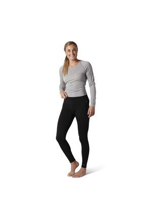 LIGHTWEIGHT 150 BASELAYER - Leggings - Trousers - black