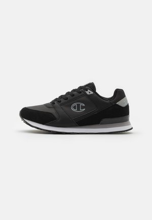 LOW CUT SHOE - Tenisky - new black
