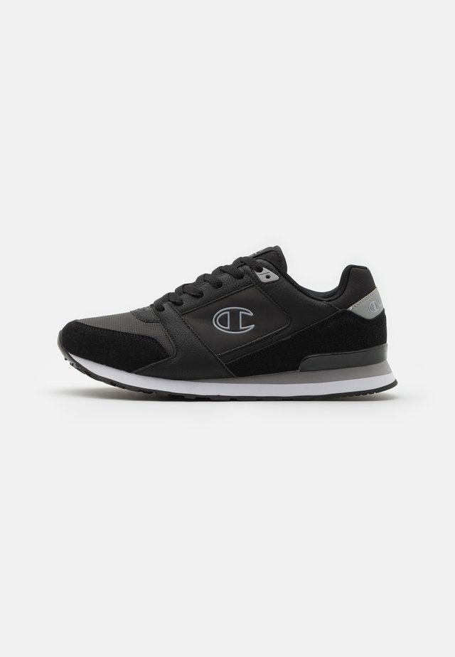 LOW CUT SHOE - Sneaker low - new black