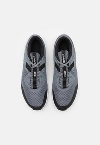 Nike Performance - MC TRAINER - Sports shoes - cool grey/black/white - 3