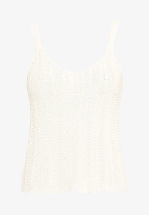 Top - offwhite