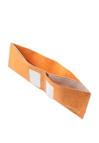 Paprcuts - SUNSET LOVER - Portemonnee - grau orange - 4