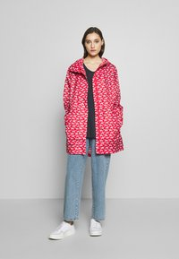 Tom Joule - GOLIGHTLY - Parka - red - 1