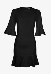 FELIPE ALBERNAZ - Day dress - black - 2