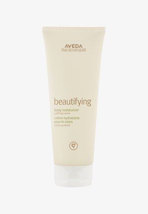 BEAUTIFYING BODY MOISTURIZER  - Hydratatie - -