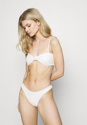 SUMMER BREEZE - Bikini - white