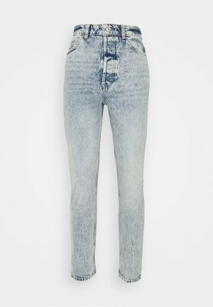 ZURI MOM - Relaxed fit jeans - lived in blue