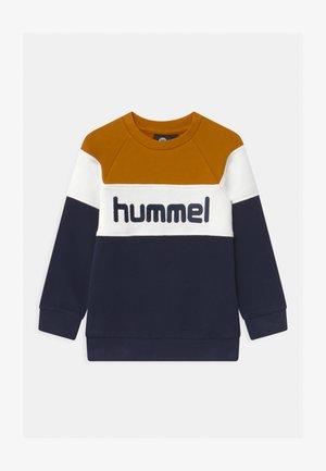 CLAES UNISEX - Sweatshirt - pumpkin spice
