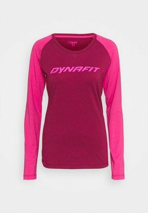 TEE - Sports shirt - flamingo