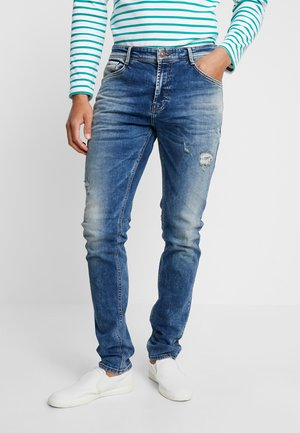JONAS - Slim fit jeans - jesu wash