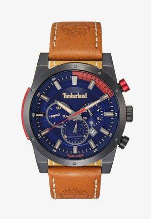 SHERBROOK - Watch - tan
