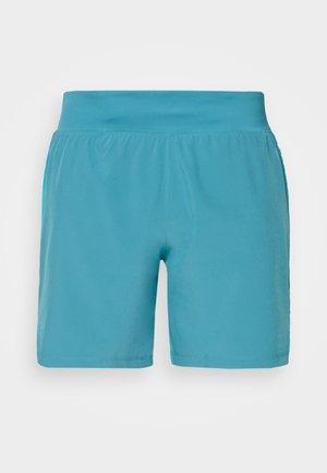 SPEEDPOCKET SHORT - Urheilushortsit - blue