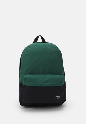 OLD SKOOL PLUS UNISEX - Rugzak - pine needle/black