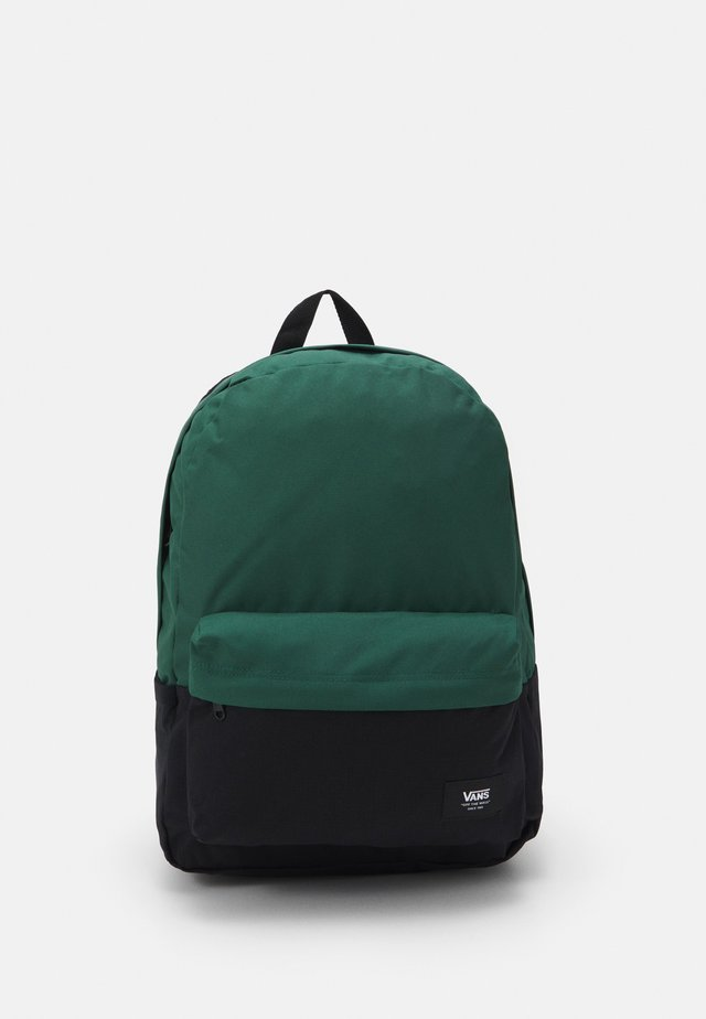 OLD SKOOL PLUS UNISEX - Batoh - pine needle/black