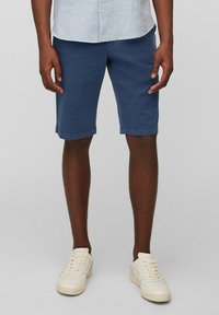 Marc O'Polo - RESO - Shorts - uniform navy - 0