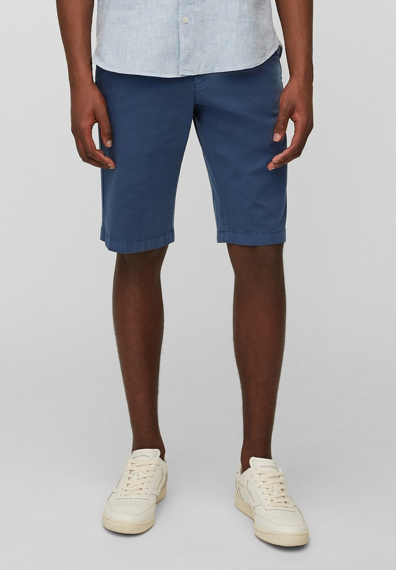 Marc O'Polo - RESO - Shorts - uniform navy
