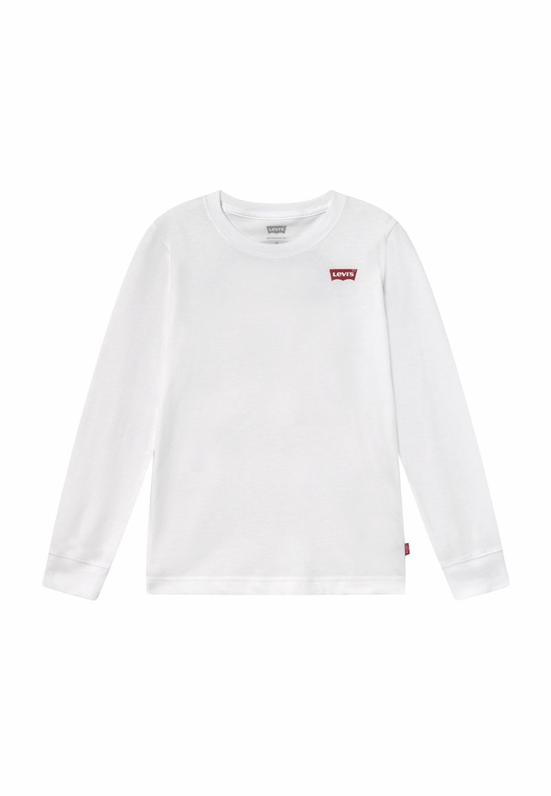 Levi's® - GRAPHIC  - Long sleeved top - white