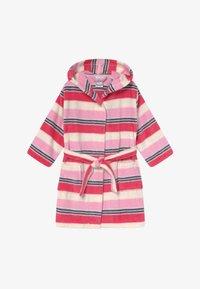 Sanetta - KIDS BATHROBE - Dressing gown - camellia rose - 3