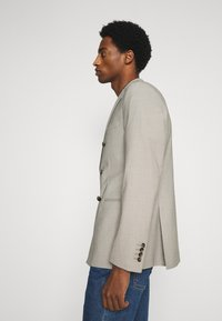 Selected Homme - SLHSLIM MAZELOGAN - Giacca - sand - 3