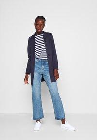 Object Tall - OBJMOJI  - Relaxed fit jeans - medium blue - 1
