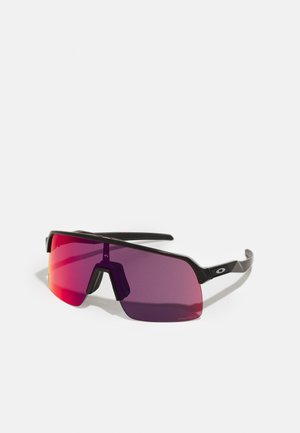 SUTRO LITE - Sports glasses - matt black