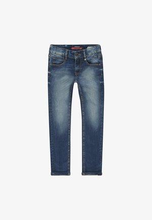 ALESSANDRO - Jeans Skinny Fit - blue vintage