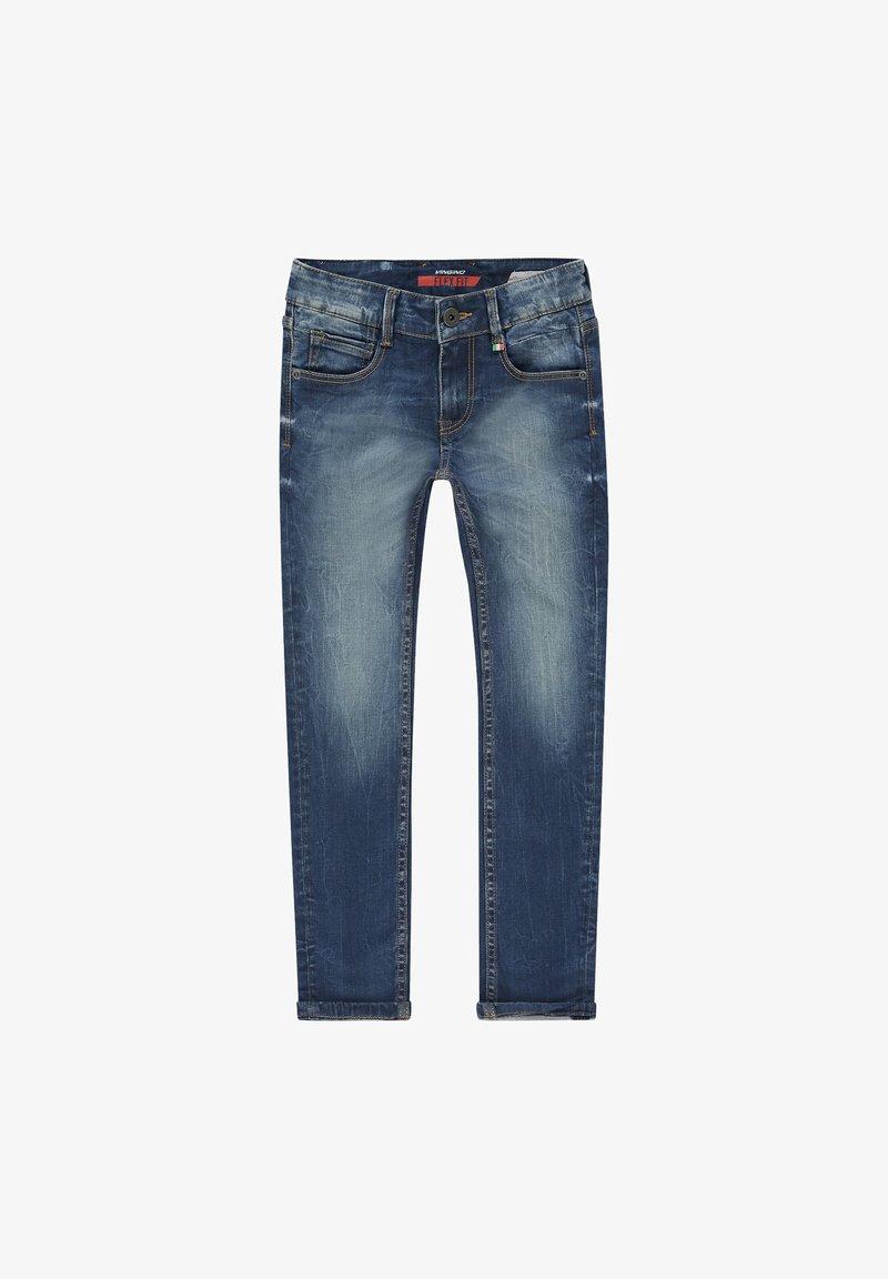 Vingino - ALESSANDRO - Jeans Skinny Fit - blue vintage