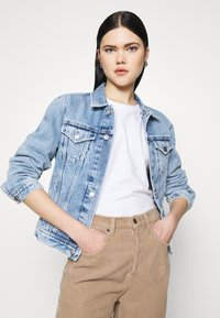 Pepe Jeans - ROSE JACKET - Denim jacket - denim - 3