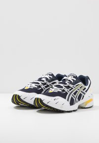 ASICS SportStyle - GEL-1090 UNISEX - Trainers - midnight/pure silver - 2