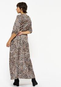 LolaLiza - Maxi dress - camel - 1