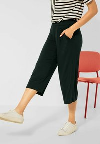 Street One - Trousers - grün - 1