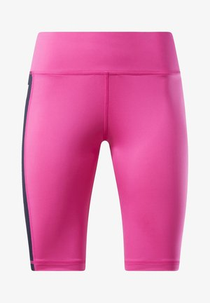 MYT SHORTS - Pantalón corto de deporte - pink