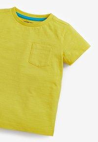 Next - 5 PACK  - T-shirt basic - blue - 5