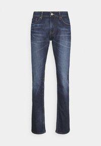 Tommy Jeans - SCANTON SLIM - Slim fit -farkut - clint three years comfort - 4