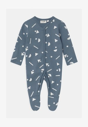 UNISEX - Sleep suit - faded blue