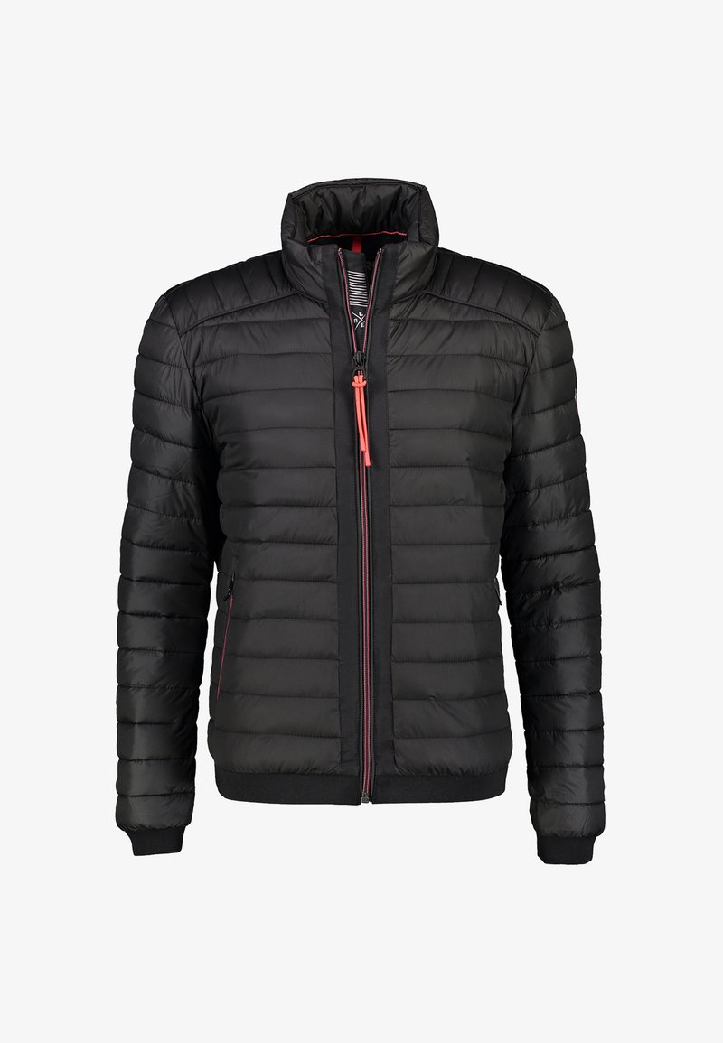 LERROS - Winter jacket - black