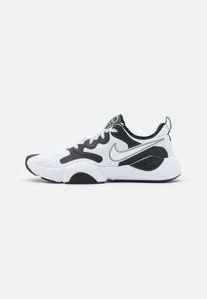 SPEEDREP - Sports shoes - white/black