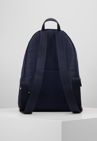 Tommy Hilfiger - POPPY BACKPACK CORP - Reppu - blue - 3