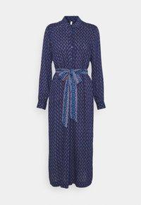 NINA - Shirt dress - multi