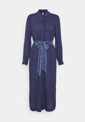 NINA - Robe chemise - multi