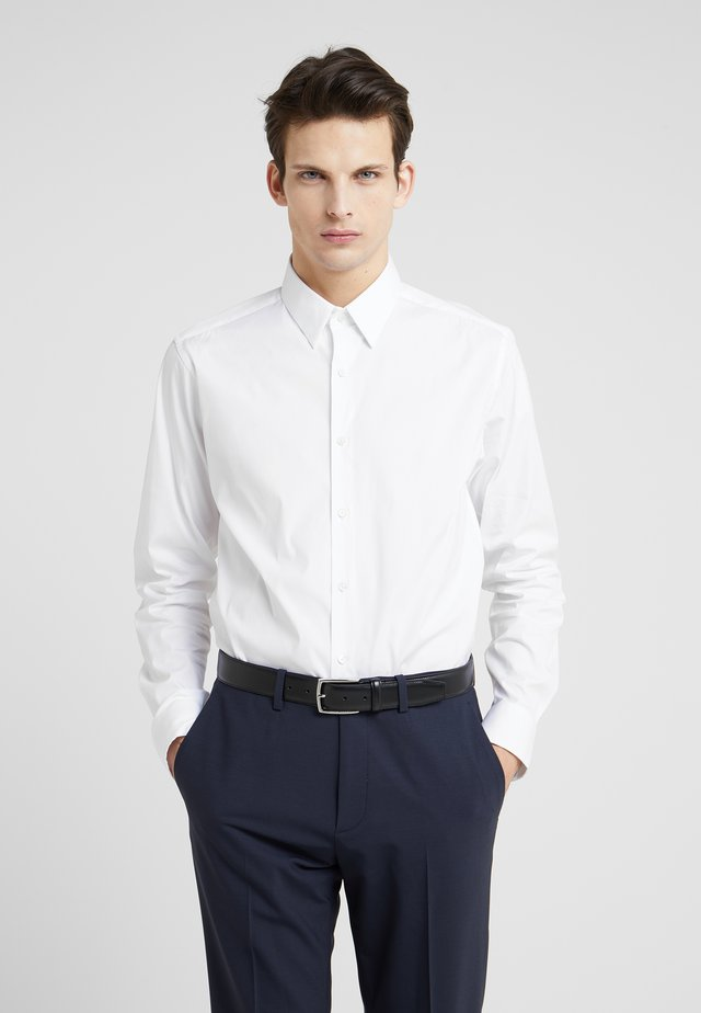 SYLVAIN WEALTH - Formal shirt - white