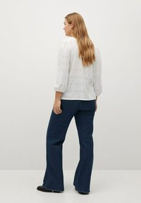 Violeta by Mango - ROSI - Blouse - off white - 2