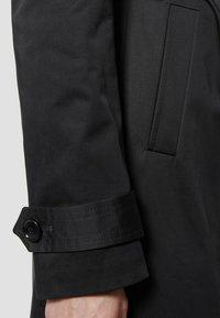 Zuitable - Trenchcoat - schwarz - 3