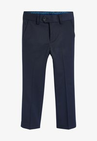 Next - Pantalón de traje - dark blue - 1