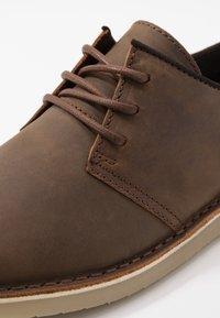 Zign - Derbies - brown - 5