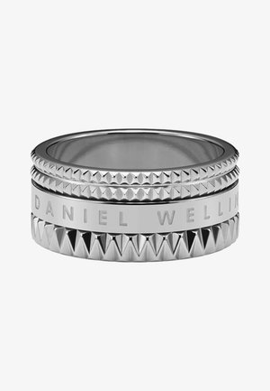 Pierścionek - silver